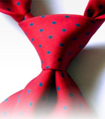 Mens-Necktie-Half-Windsor-Knot