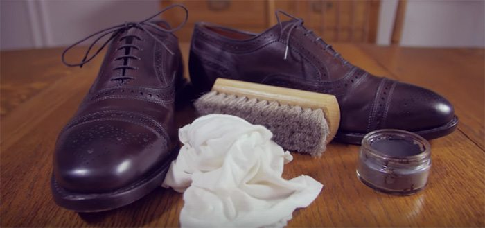 dress-shoes-quick-polishing