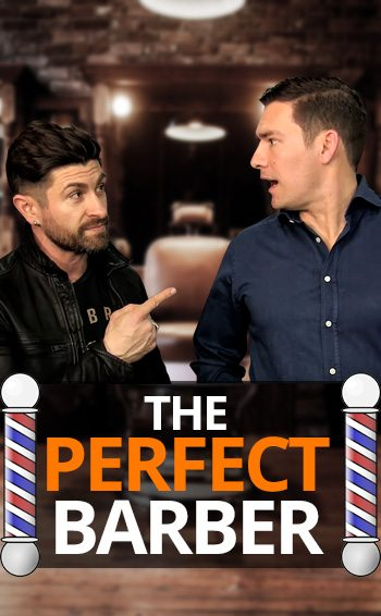 3 Easy Steps For A Perfect Haircut