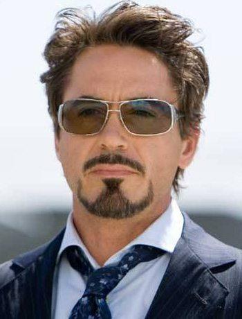 Tony Stark style sunglasses showdown