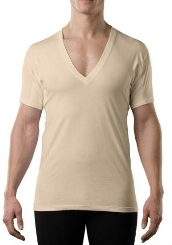 fad2fe8e3df5 Undershirts - Yes Or No