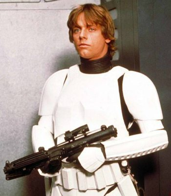 Wear THIS And Get Your Ass Kicked | Is Luke Skywalker Guilty