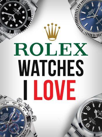 rolex-watches-i-love