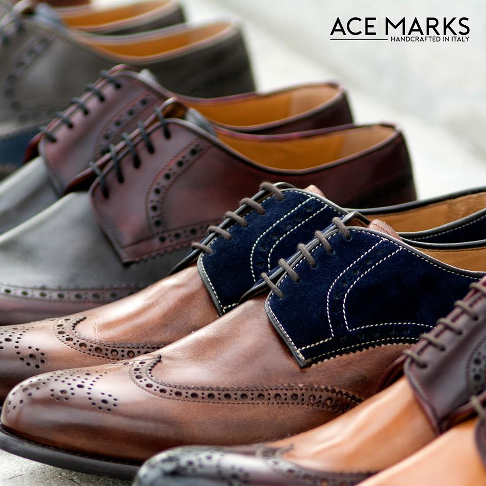 Ace-Marks-dress-shoes-bluchers-style