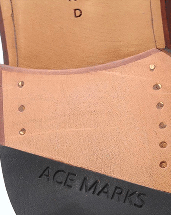 Ace-Marks-dress-shoes-sole-construction