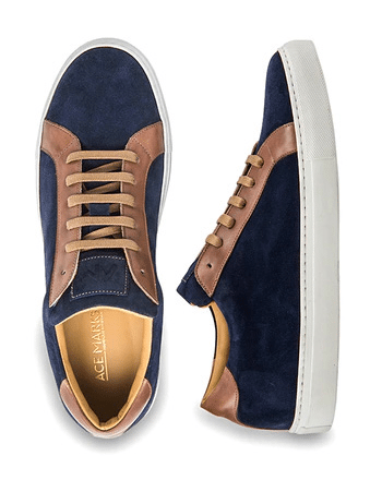 Ace-Marks-sneakers-shoes-blue-brown