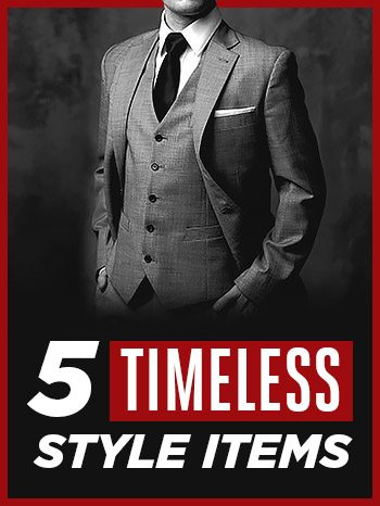5-timeless-style-items