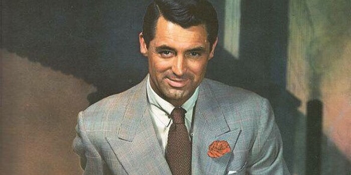 cary grant suit