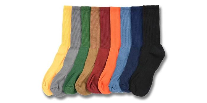 american trench socks