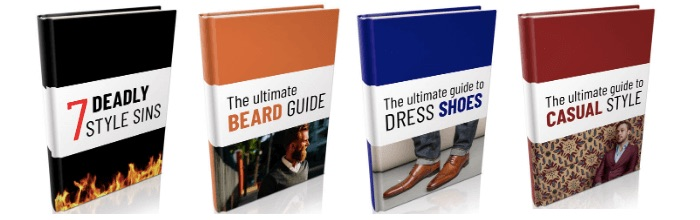 mens dress shoe guide