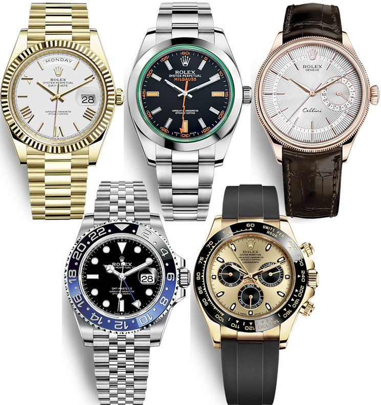 d5cf9245cc6 Buying A Rolex Watch - ULTIMATE Purchase Guide - Best Rolexes