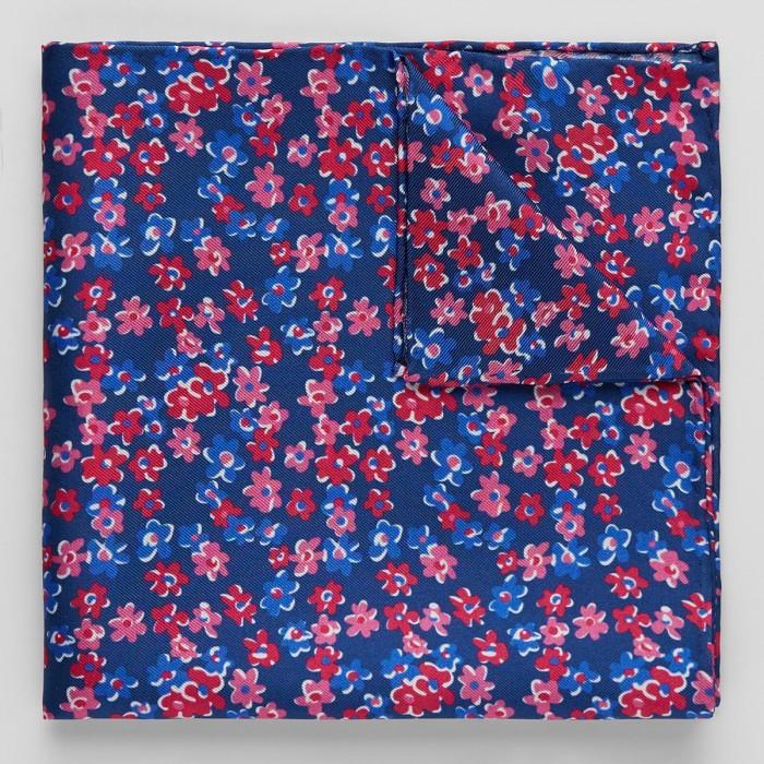 john henric pocket square