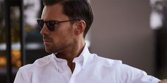 john henric sunglasses