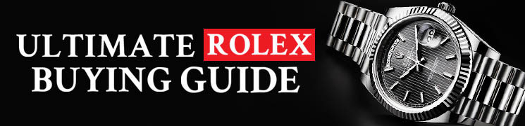 ultimate rolex buying guide