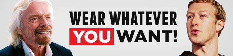 Image result for wear what u want""