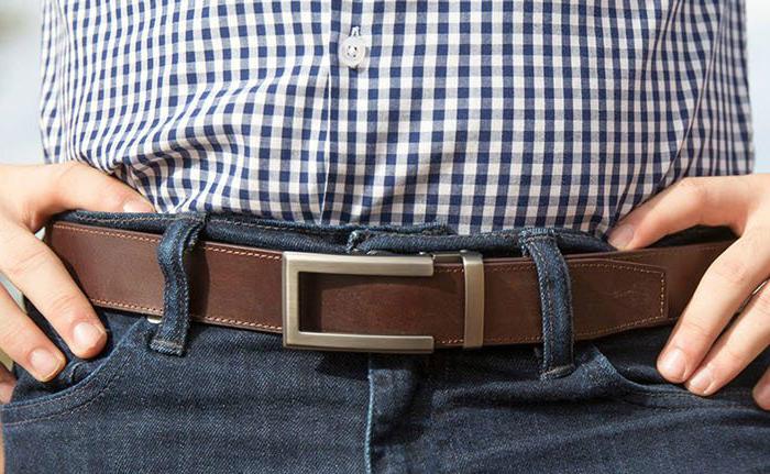 anson belt