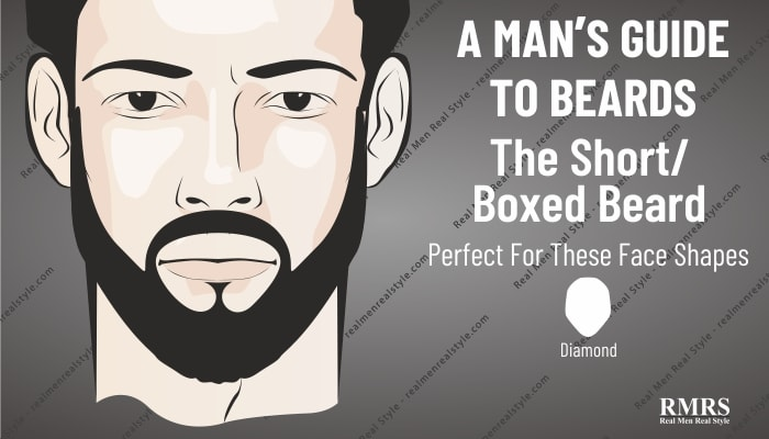 10 Facial Hair Styles Every Man Should Know 2019 Guide