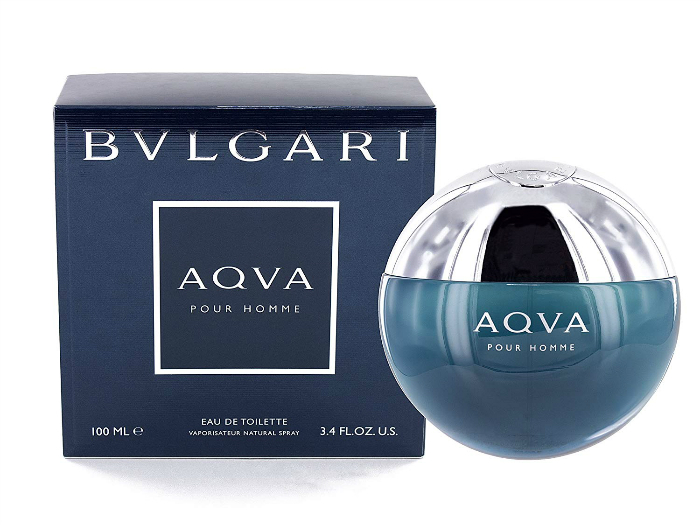 best selling mens colognes bvlgari aqva
