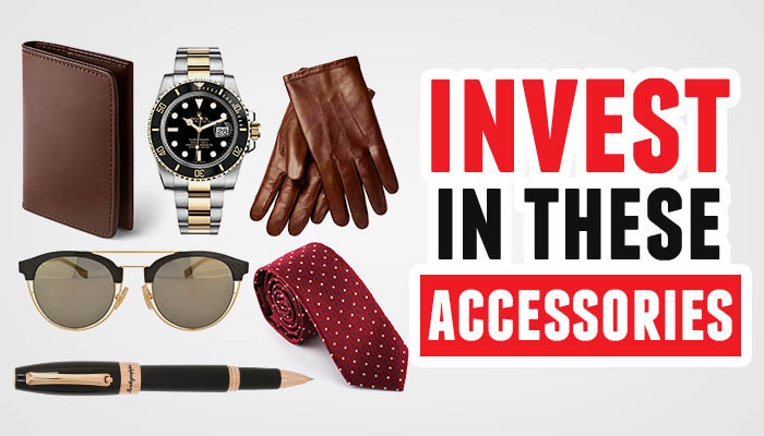 invest in these accessories