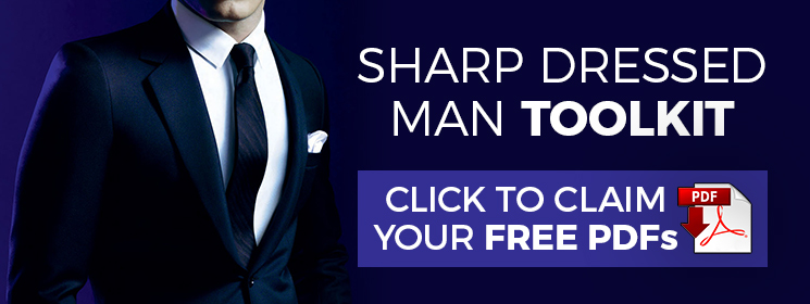 14eeef1bd347 Real Men Real Style | Men's Clothing - Grooming - Communication