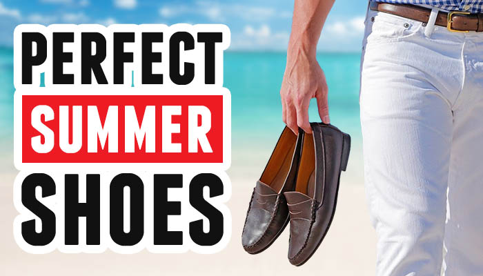 loafers men's summer shoes