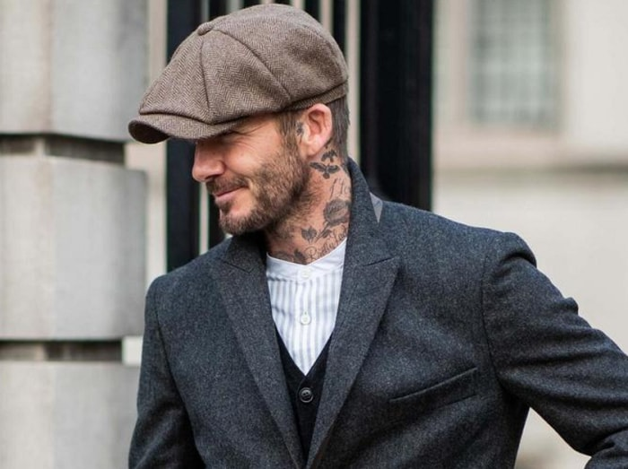 7de9a0225 The Most Powerful Accessory: The Ultimate Guide To Men's Hats