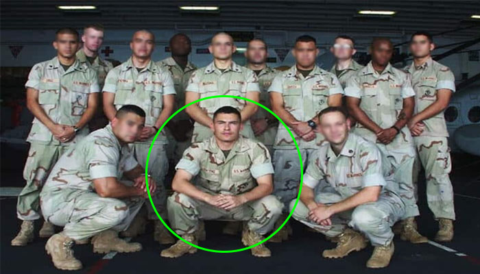 us marine corps antonio centeno