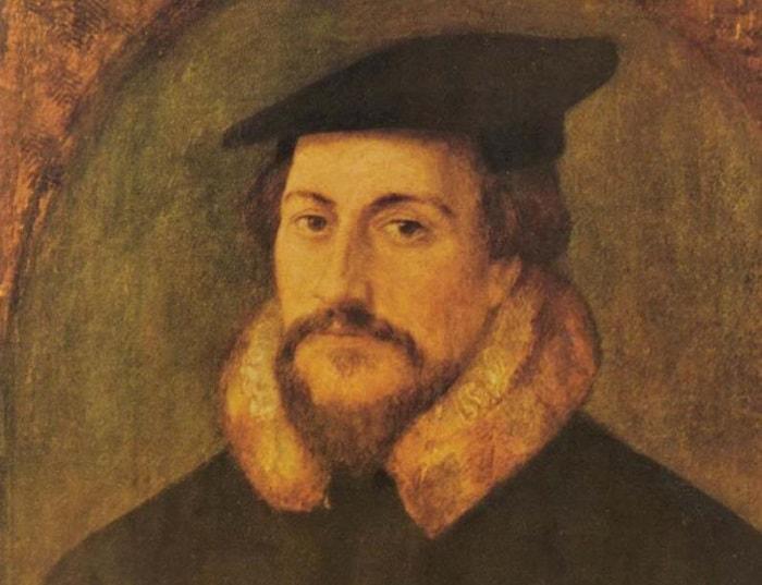 John Calvin Swiss Watches