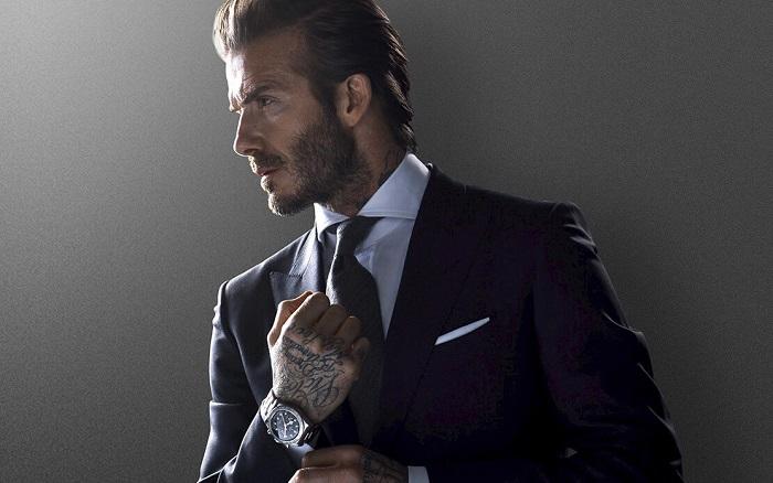 david beckham suit 2