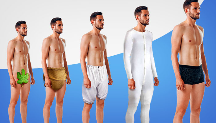 Saving The Jewels: The History Of Men's Underwear