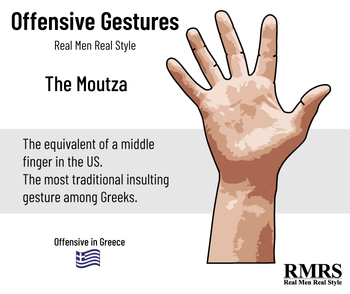 Rude Hand Gestures: 10 Offensive Signs Around The World