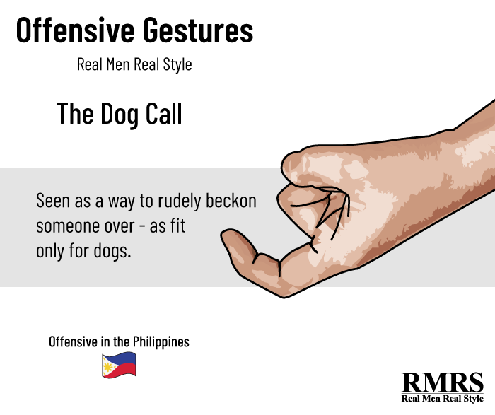 dog call infogrraphic