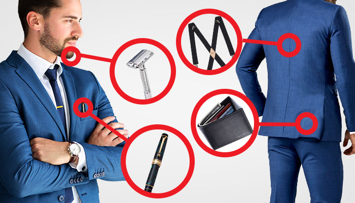 Men's Style Secrets: 10 Tips Stylish Men DON'T Want You To Know