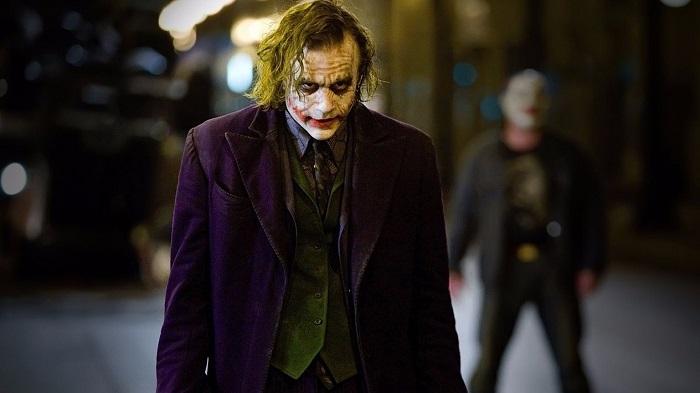 Joker suit 2