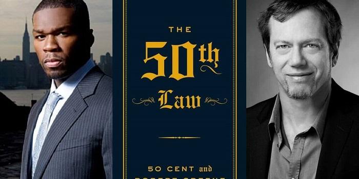 50th law book