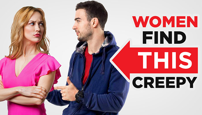 7 Ways to Compliment a Woman Without Being CREEPY! header