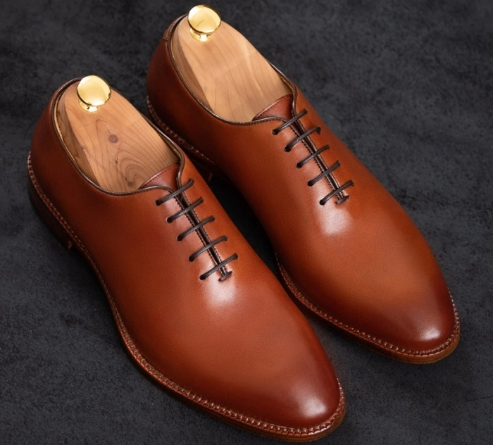 Oxfords Not Brogues! A Kingsman's Guide To Oxfords For Men