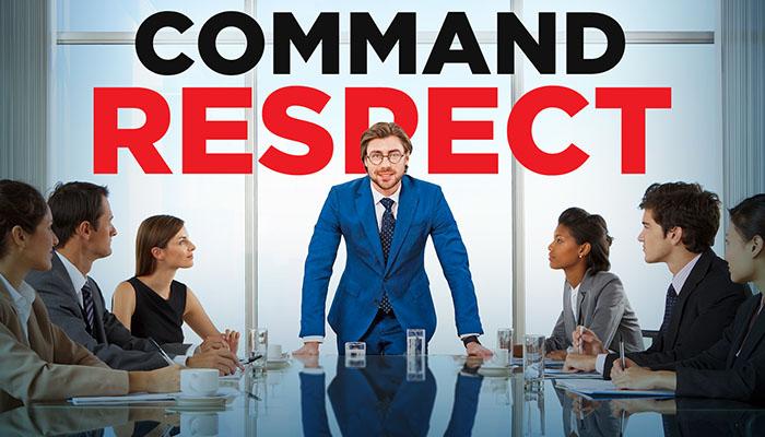 earning respect header