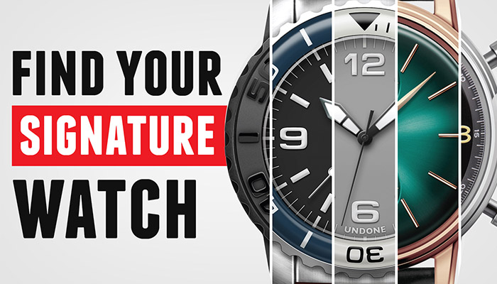 Men's Watches: 10 Tips To Find The PERFECT Watch
