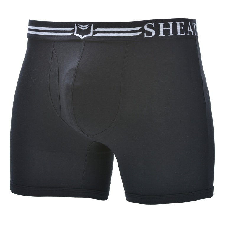sheath underwear