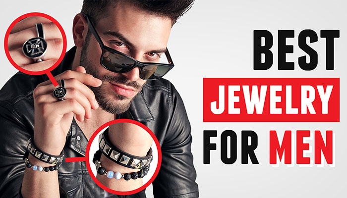 5 bad ass pieces of jewelry (how to rock jewelry)
