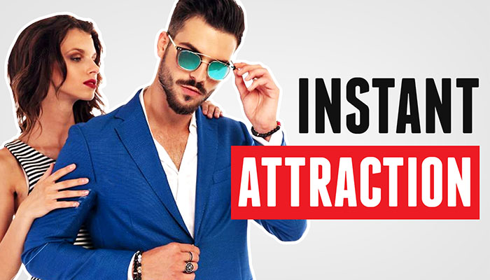 Attracting Women: 10 Things They CANNOT Resist On Men
