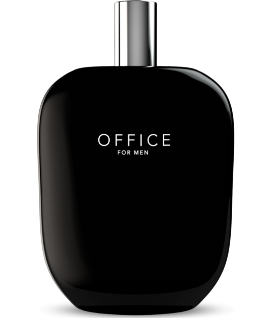 office for men fragrance