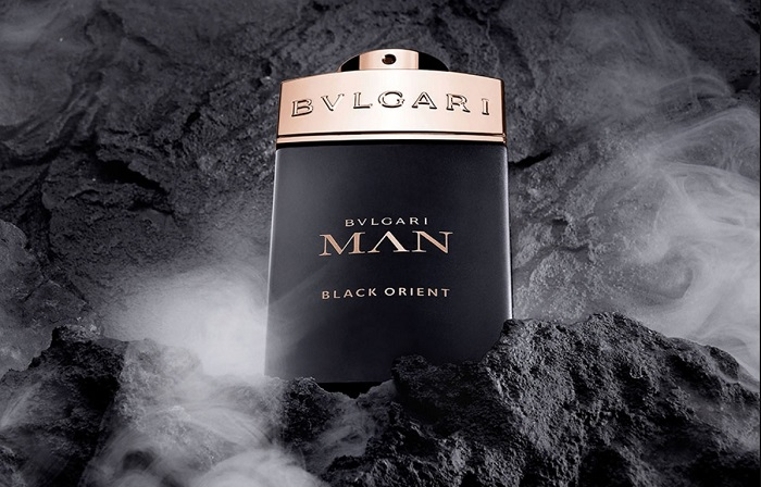 Bvlgari - Black Orient cologne