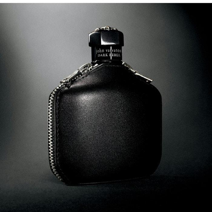 John Varvatos - Dark Rebel Rider cologne fragrance