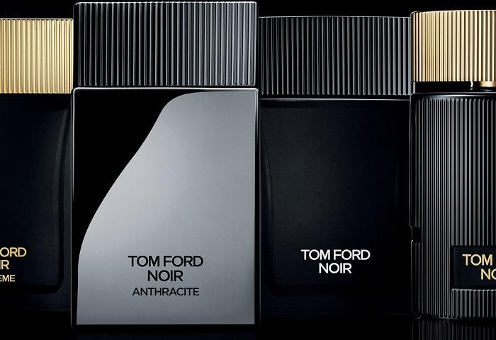 Tom Ford Noir Anthracite fragrance cologne