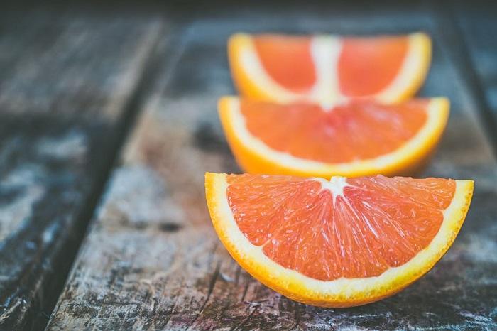 orange fragrance