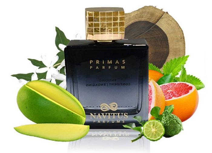 primas parfum