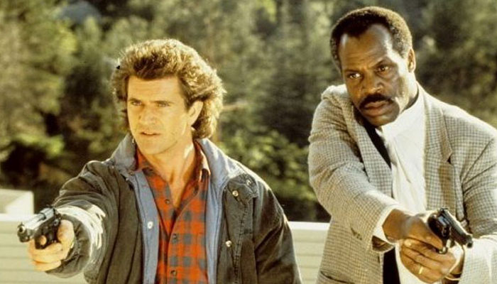 lethal weapon 1 and 2 movie