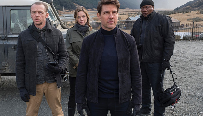 mission impossible fallout movie